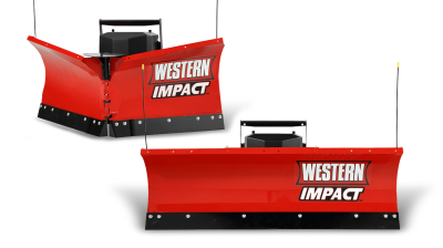 Meyer & Western Snow Plow Sales & Installations - Snow